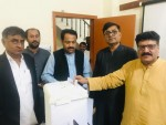 NHN Sindh elections 1
