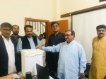 NHN Sindh elections 4
